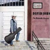 The Nashville Sessions by David John