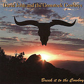 Break it to the Cowboy by David John and the Comstock Cowboys