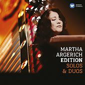 Play & Download Martha Argerich - Solo & Duo piano by Various Artists | Napster