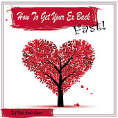How To Get Your Ex Back - Fast! by Self Help Audio Center