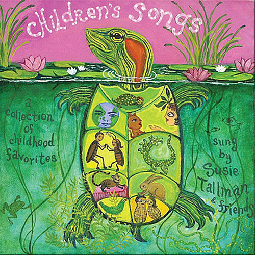 Play & Download Children's Songs, A Collection of Childhood Favorites by Susie Tallman | Napster