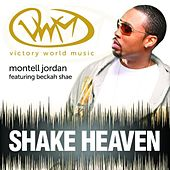 Shake Heaven - Single by Victory World Music