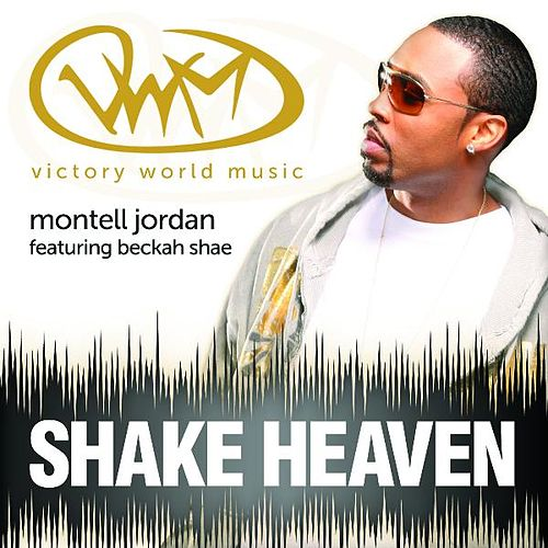 Play & Download Shake Heaven - Single by Victory World Music | Napster