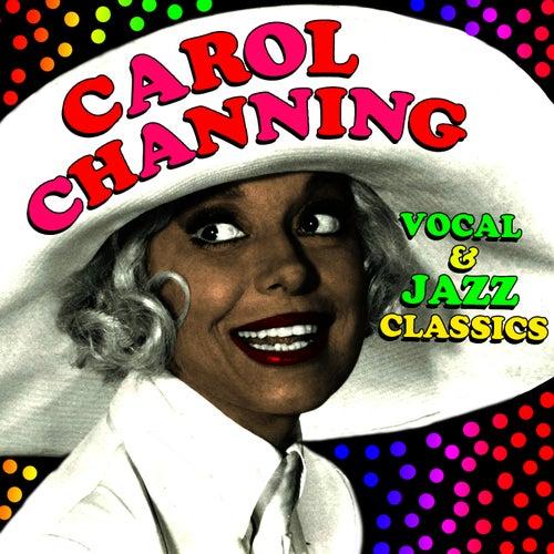 Vocal & Jazz Essentials by Carol Channing