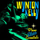 Piano Blues Essentials by Wynton Kelly