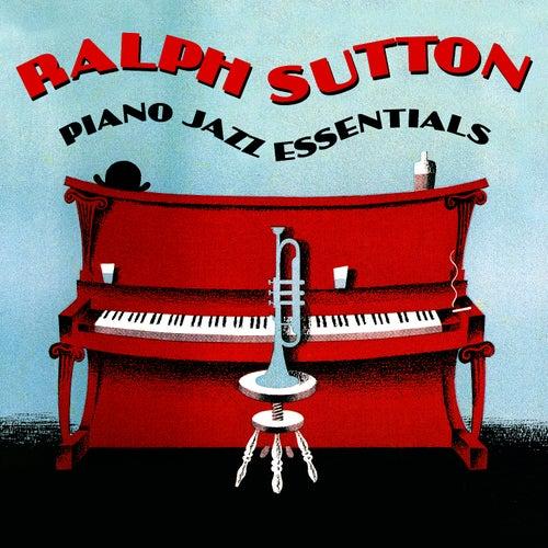 Piano Jazz Essentials by Ralph Sutton
