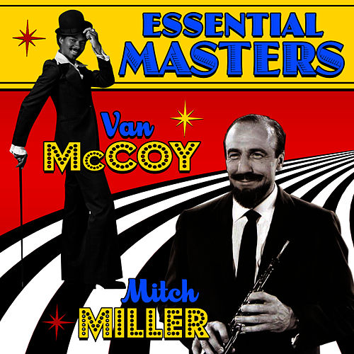 Play & Download Essential Masters by Van McCoy | Napster