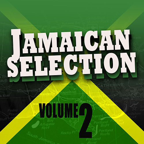 Jamaican Selction Vol 2 by Various Artists