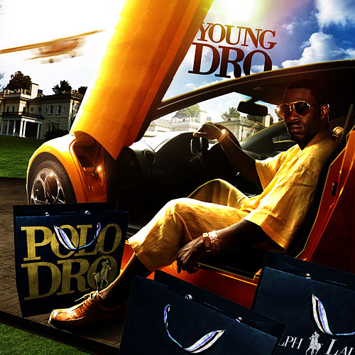 Play & Download Polo Dro by Young Dro | Napster