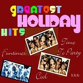 Greatest Holiday Hits by Various Artists