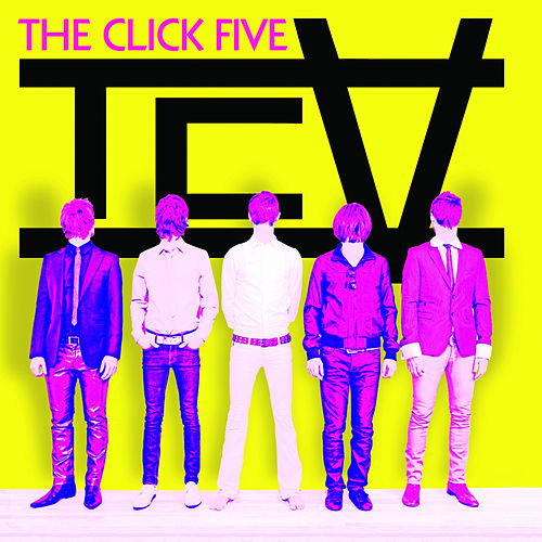 Play & Download Tcv by The Click Five | Napster