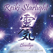 Reiki Starlight by Llewellyn