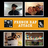 Play & Download French Rap Attack by Pal Joey | Napster