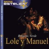 Romero Verde by Lole Y Manuel