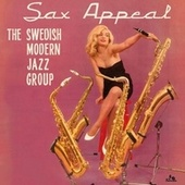 Sax Appeal by The Swedish Modern Jazz Group