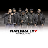 Wall Of Sound by Naturally 7