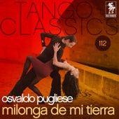 Milonga de mi tierra by Various Artists
