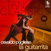 La guitarrita by Osvaldo Pugliese