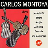 Play & Download Carlos Montoya Plays… by Carlos Montoya | Napster