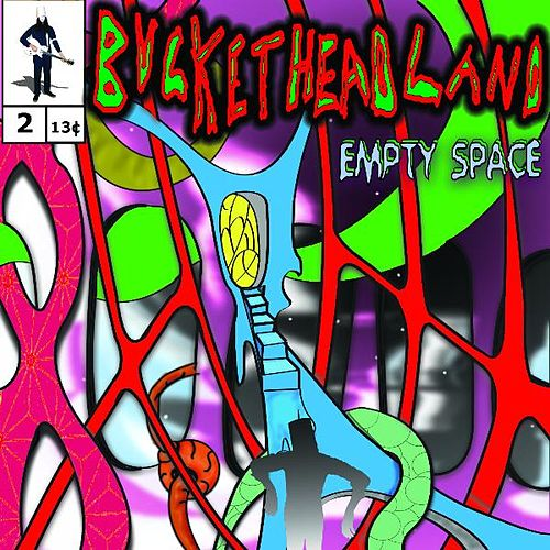 Empty Space von Buckethead