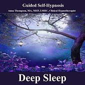 Play & Download Deep Sleep Hypnosis With Binaural Delta Waves by Anna Thompson | Napster