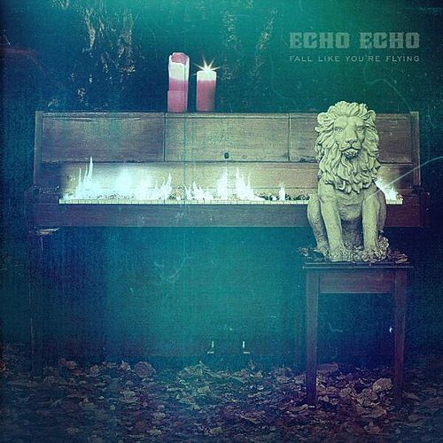 Play & Download Fall Like You're Flying by echoecho | Napster