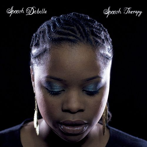 Speech Therapy by Speech Debelle