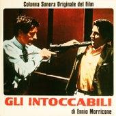 Play & Download Gli Intoccabili by Ennio Morricone | Napster