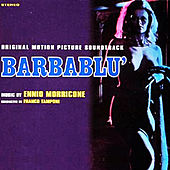 Play & Download Barbablu' by Ennio Morricone | Napster