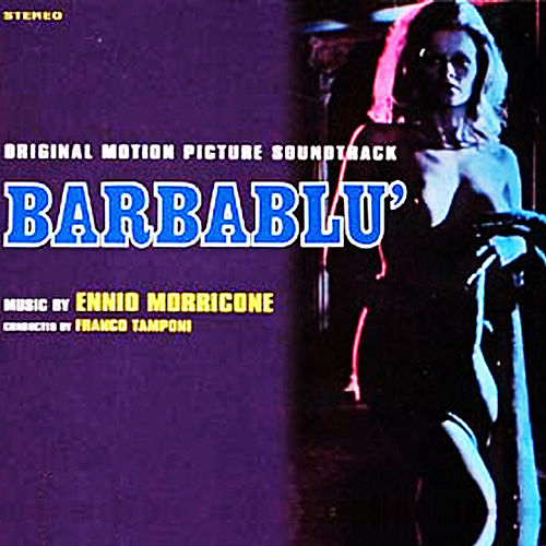 Barbablu' by Ennio Morricone