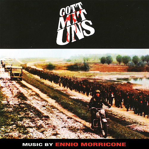 Play & Download Gott Mit Uns by Ennio Morricone | Napster