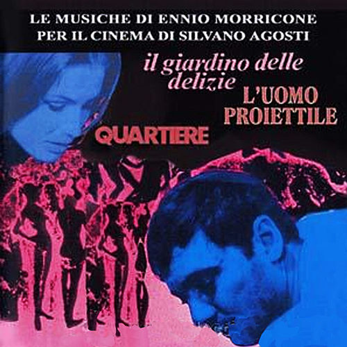 Play & Download Quartiere by Ennio Morricone | Napster