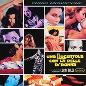 Play & Download Una Lucertola Con La Pelle Di Donna by Ennio Morricone | Napster