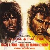 Play & Download Faccia A Faccia by Ennio Morricone | Napster