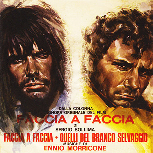 Play & Download Faccia A Faccia by Ennio Morricone | Napster