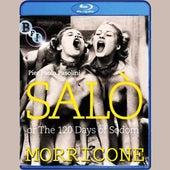 Play & Download Salò o Le 120 Giornate Di Sodoma by Ennio Morricone | Napster