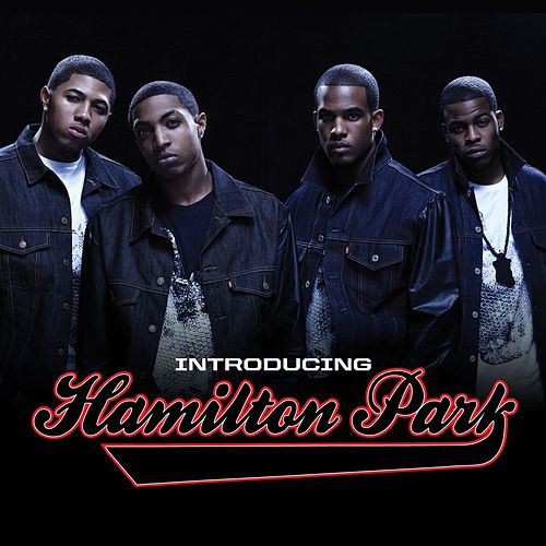 Play & Download Introducing Hamilton Park by Hamilton Park | Napster