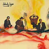 Arabia Mountain by Black Lips