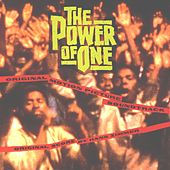 The Power Of One Original Motion Picture Soundtrack by Various Artists