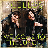 Play & Download Welcome To The Jungle by 2Cellos | Napster