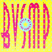 Hold Me - The Remix by B.v.s.m.p.
