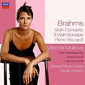 Play & Download Brahms: Violin Concerto, Sonatas etc. by Various Artists | Napster
