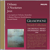 Debussy: Nocturnes/Jeux by Royal Concertgebouw Orchestra