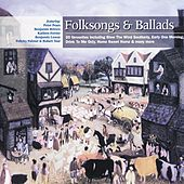 Play & Download Britten: Folksongs and Ballads by Various Artists | Napster