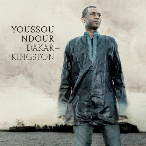 Dakar - Kingston by Youssou N'Dour