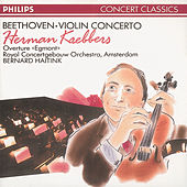 Play & Download Beethoven: Violin Concerto/Egmont Overture by Various Artists | Napster