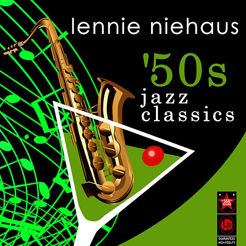 '50s Jazz Classics by Lennie Niehaus