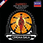 Play & Download Classics I - Cinema Gala by Various Artists | Napster
