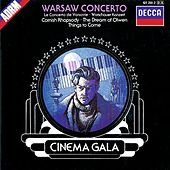 Warsaw Concerto - Cinema Gala by Various Artists