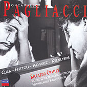 Play & Download Leoncavallo: I Pagliacci by Various Artists | Napster